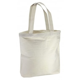 Canvas big bag 38x44x10cm