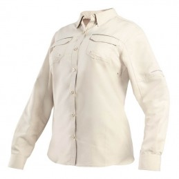 Blusa mujer outdoor ripstop...