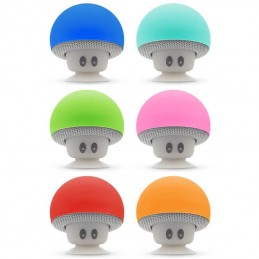 "Parlante bluetooth ""fong"""