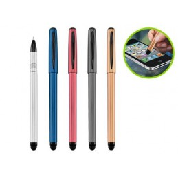 Roller pen touch screen...