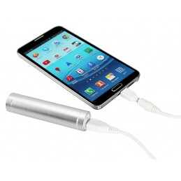 Cargador power bank 2200 mAh