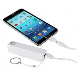 Cargador llavero power bank...