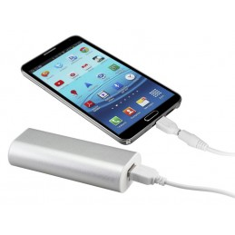 Cargador power bank...
