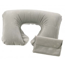 Almohada cervical inflable...